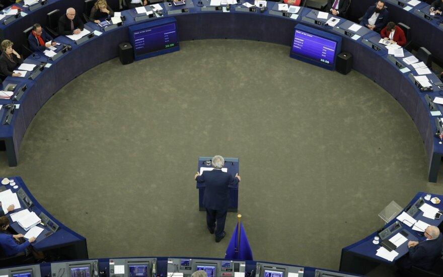 """Программная речь главы Еврокомиссии: Без Турции и """"двухскоростной Европы"""""""
