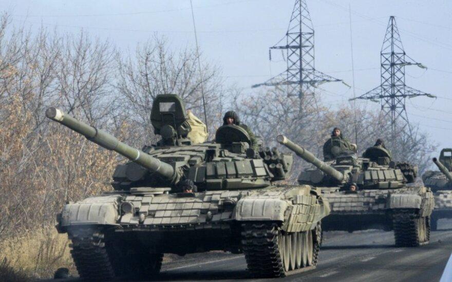 СМИ: тела военных РФ на Донбассе сжигают в мобильных крематориях