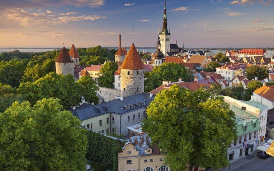 Против России и беженцев: крайне правые выбиваются в лидеры в Эстонии