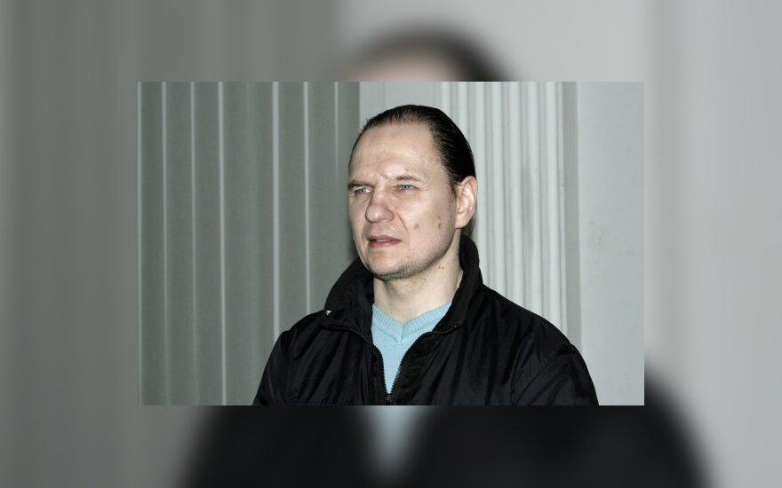 Суд продлил арест Михайлова на три месяца