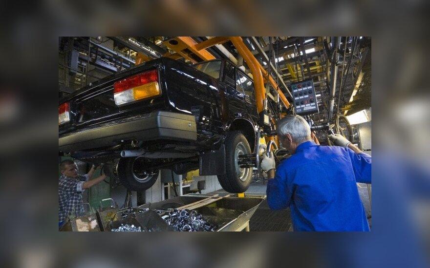 """Renault-Nissan вложит в """"АвтоВАЗ"""" $2 млрд."""