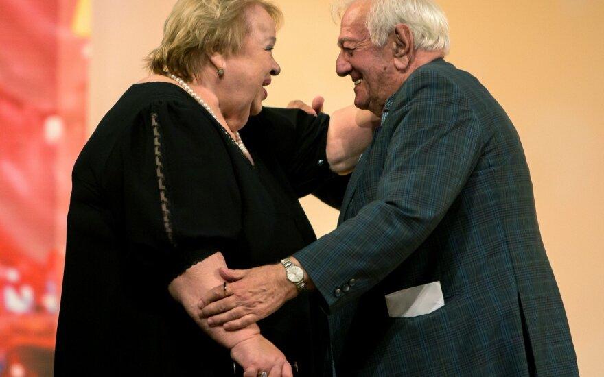 Наталья Крачковская госпитализирована в реанимацию, состояние тяжелое