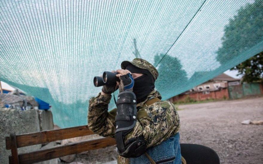 С начала конфликта в Донбассе погибли свыше 3600 человек