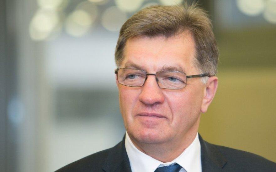 Премьер Буткявичюс прогнозирует два тура президентских выборов