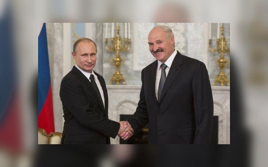 Беларусь обратилась к России за кредитом для рефинансирования долга на $600 млн