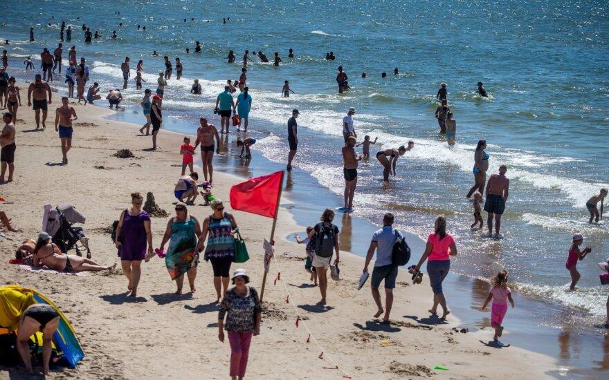 Прогноз климатолога: ожидающих жаркого лета ждет разочарование