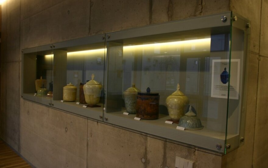 В Литве открылся первый крематорий