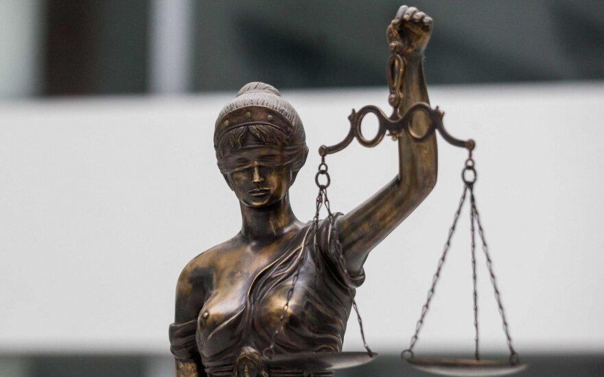 Апелляционный суд Литвы завершил рассмотрение жалоб осужденных за шпионаж