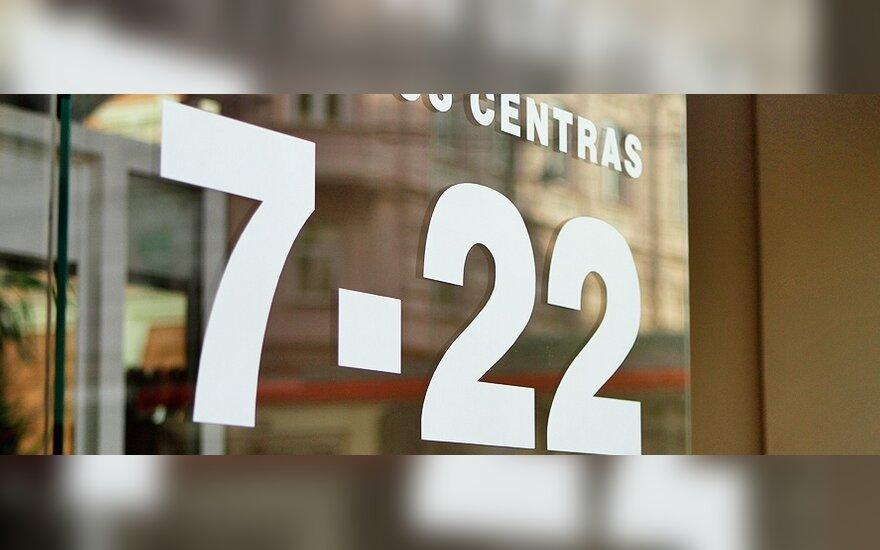 Как будут работать торговые центры 1 ноября