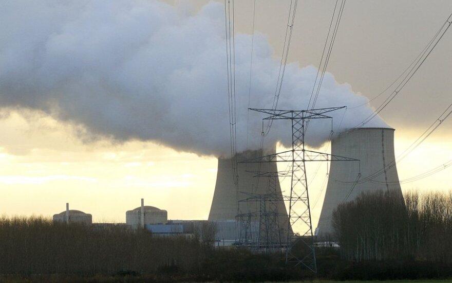 Франция усилила меры безопасности на АЭС