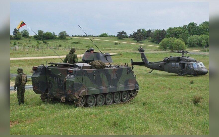 500 litów za brak posłuszeństwa wobec rozkazów wojskowych