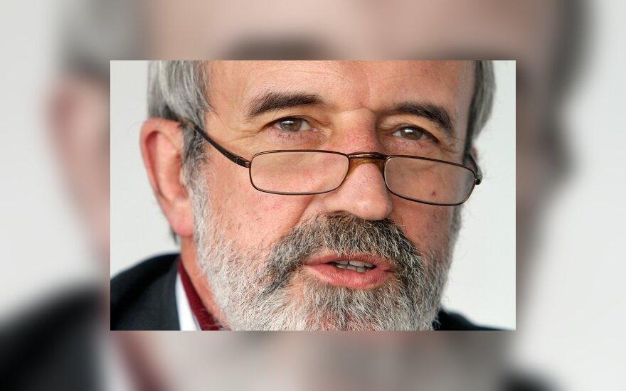 """Туминас: прощание с литовским """"Маскарадом"""" произойдет в Петербурге"""
