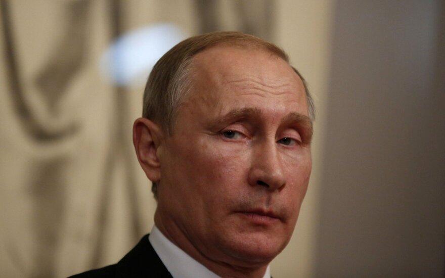 Путин дал команду провести альтернативную Паралимпиаду