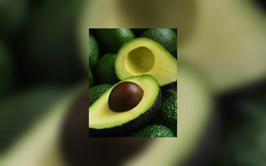 Маски для кожи лица из авокадо в домашних условиях