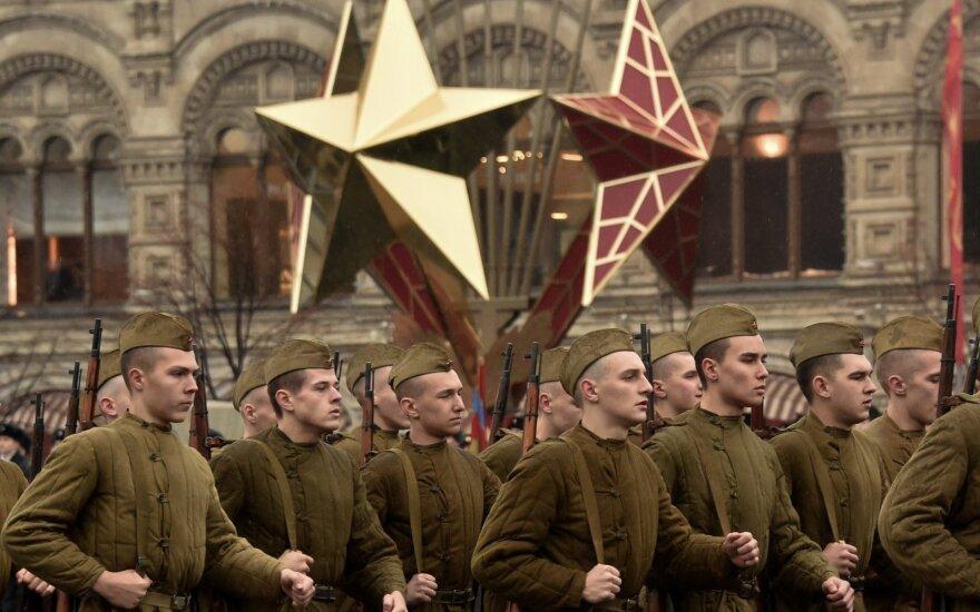 Две трети россиян считают, что СССР победил бы в войне без союзников