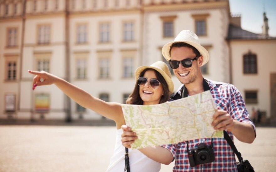 Представители литовского бизнеса требуют назвать надежных туроператоров