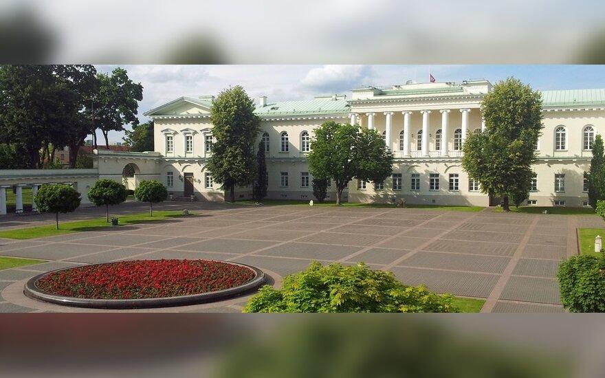 6 июля торжественного приема в президентском дворце не будет