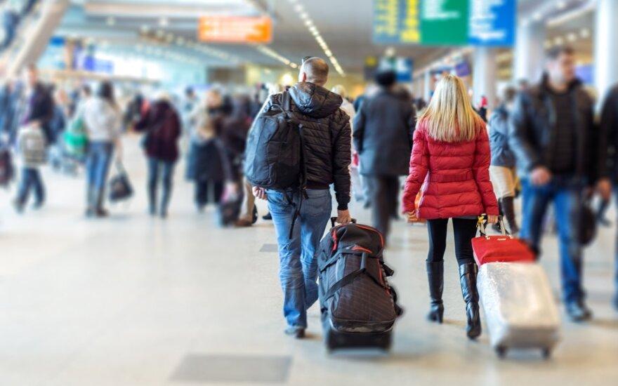 В Европе растет показатель заболевания коронавирусом: изолироваться не надо возвращающимся из 4 стран