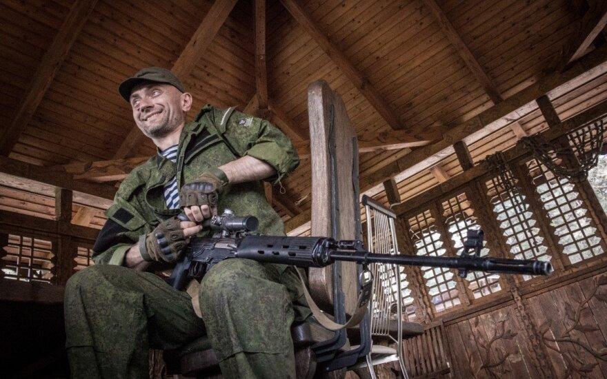 """Сепаратисты запретили """"Врачам без границ"""" работать в ДНР"""