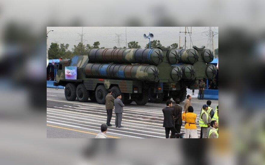 Иран грозит России судом за срыв поставок С-300