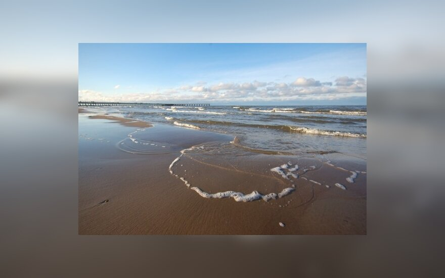 В Швеции расследуют сообщение о выбросе в море в 1990-х годах химоружия