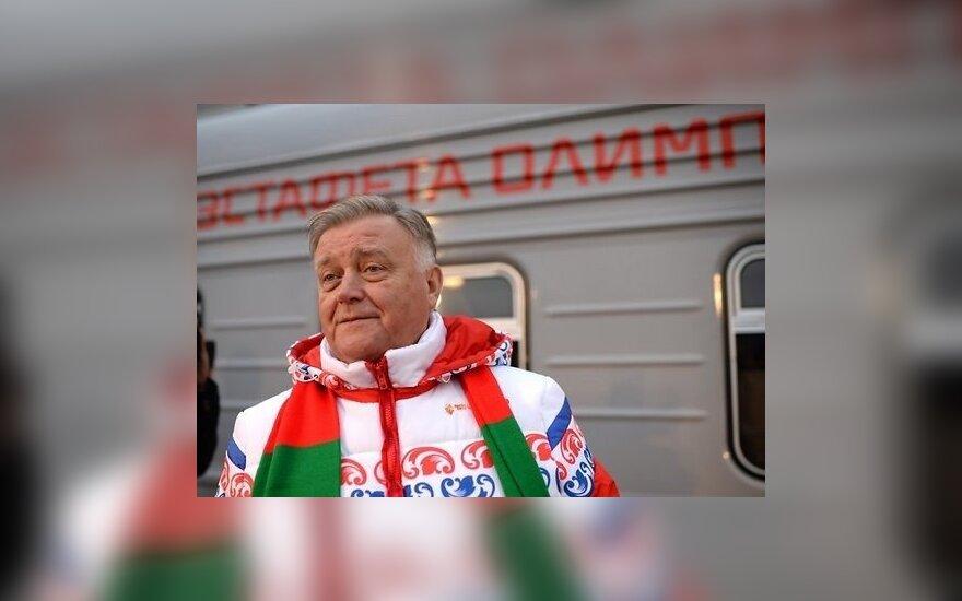 Якунин дал жесткую отповедь заявившему о воровстве в Сочи члену МОК