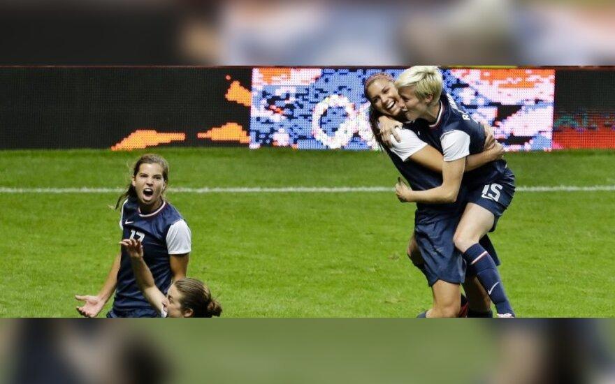 FIFA 14: Czy zagramy kobietami?