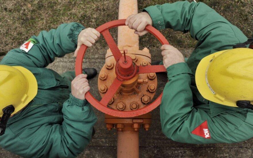 На газовой бирже Get Baltic заключена первая сделка
