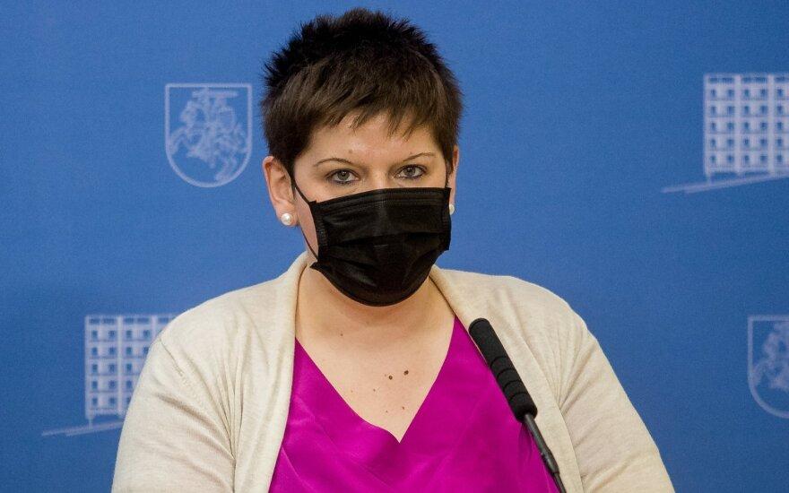 Živilė Simonaitytė