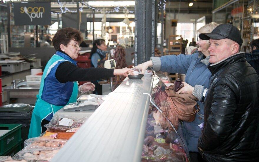 В Литве дан старт чековой лотерее
