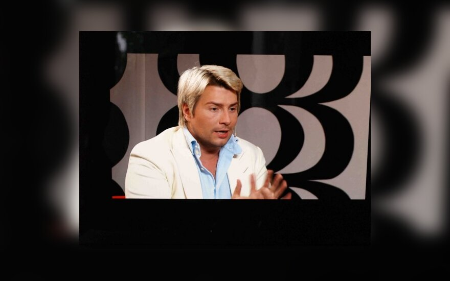 Басков станет свидетелем на свадьбе Рудковской
