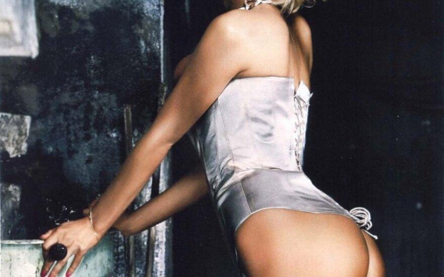 Маша Малиновская: я стала тупой и жадной блондинкой