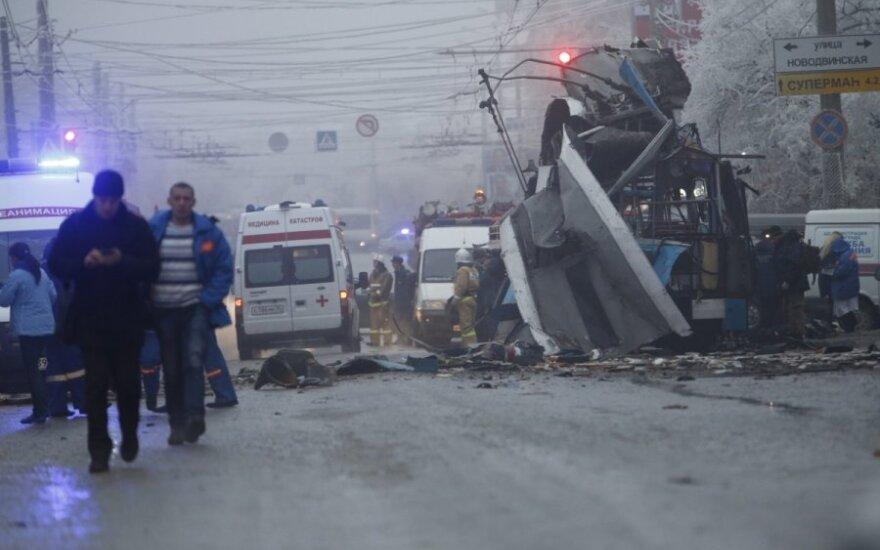 Всех задержанных в Волгограде отпустили