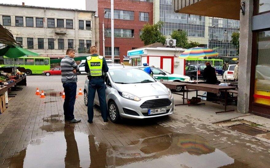 Очевидцы ДТП в Каунасе: картина была ужасной