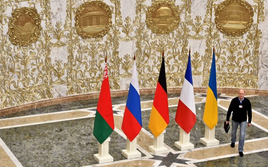 """Белорусской инициативе """"Хельсинки 2.0"""" поперек горла встал крымский вопрос"""