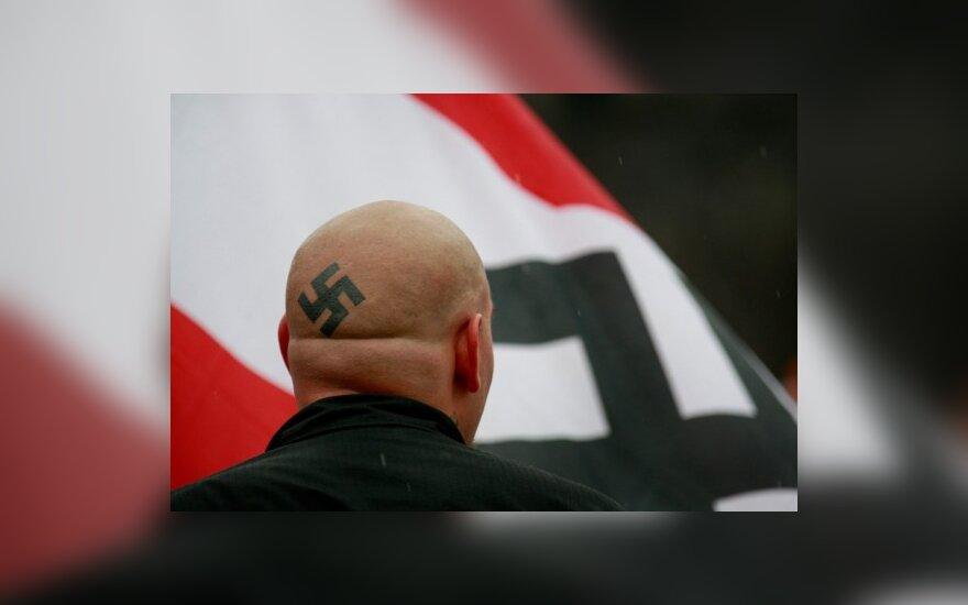 Нидерланды выдали ордер на арест 88-летнего нацистского преступника