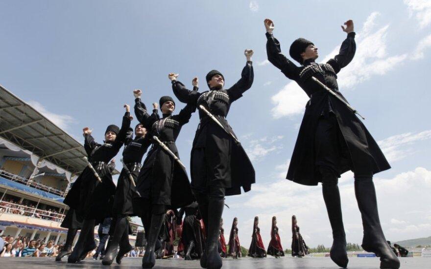 Националисты помогут Чечне составить кодекс поведения кавказцев