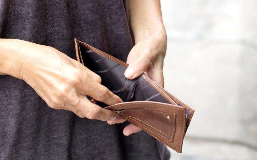 Мачюлис: новый экономический кризис может быть обусловлен политическими ошибками