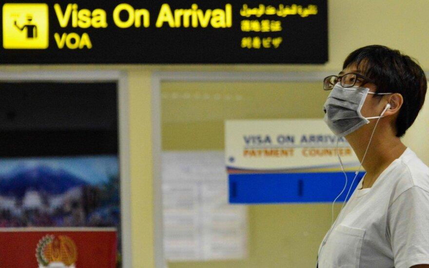 Число смертей от коронавируса начало снижаться