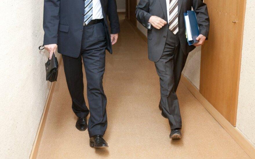 Для руководителей бюджетных учреждений установят 4-хлетний срок?