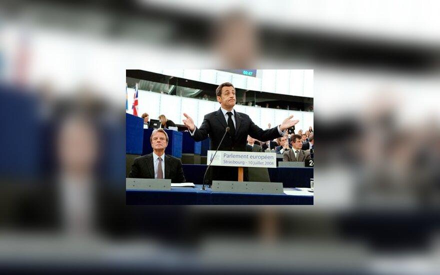 Sarkozy ES