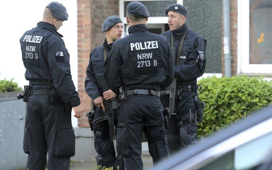 В Германии 15-летний школьник убил своего одноклассника
