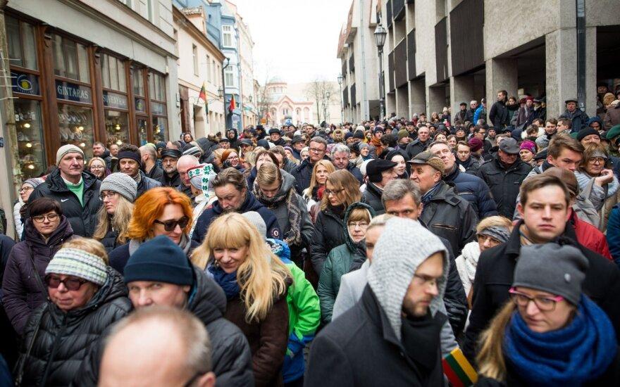 Еврокомиссия советует Литве увеличивать инвестиции в человеческий капитал