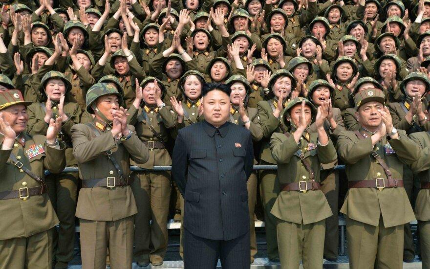 Сеул и Пхеньян впервые за 2 года проведут прямые переговоры