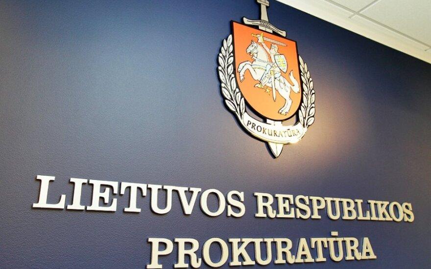 Прокуратура Литвы отозвала решение остановить расследование дела 13 января