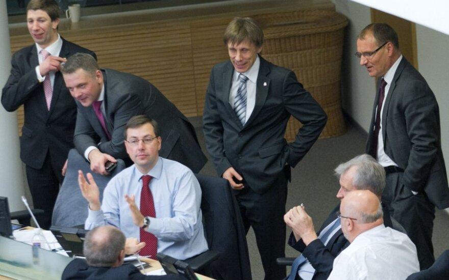Wybory do Sejmu: Na jedno miejsce 13 – 14 kandydatów