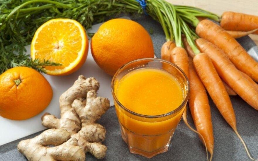 Овощи или фрукты: что полезнее?