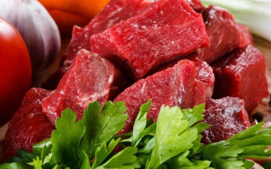 Неожиданный эффект: что стало с ценами на говядину?
