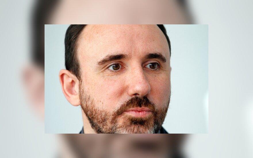 Гелунас назначен на пост министра культуры