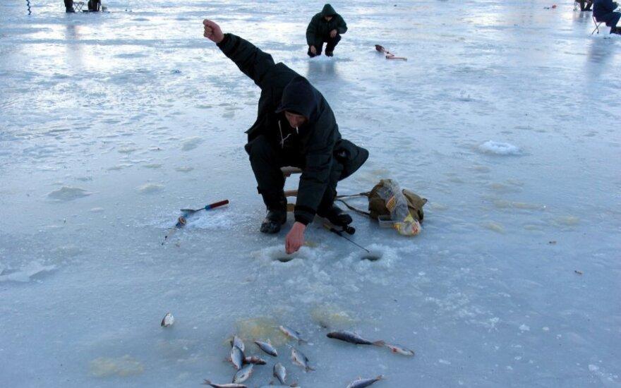 Mingės žvejai